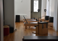 Salle Pilates 1 le Carreau