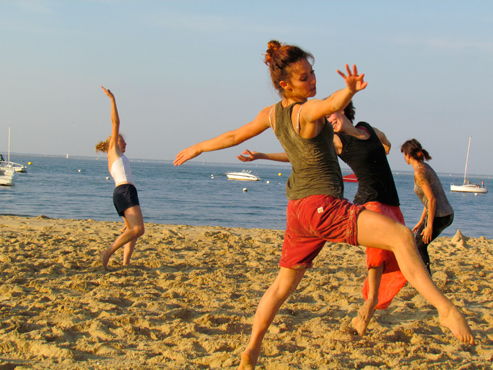 danse-contemporain